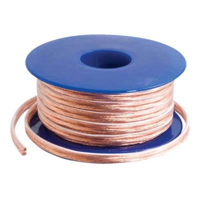 C2G bulk speaker cable
