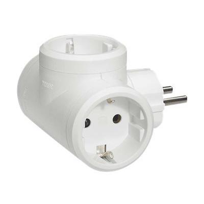 C2G Multi-Socket Adapter