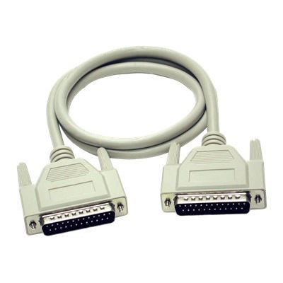 C2G serial / parallel extension cable