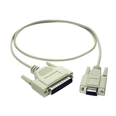 C2G serial cable
